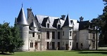 Le Château de Cangé